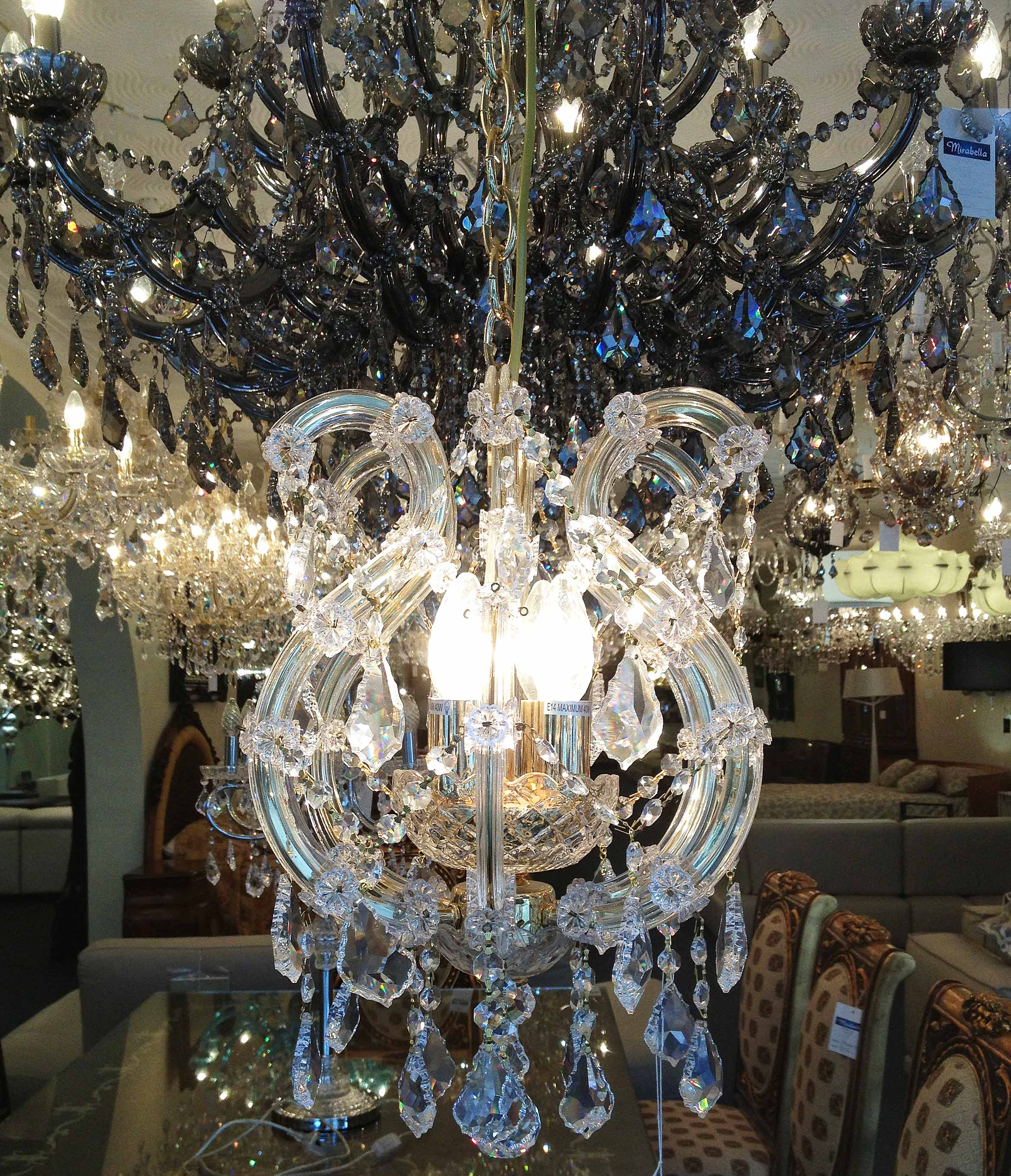 What does chandelier mean light gallery light ideas chandeliers light fittings and other lofty stories italy on my mind arubaitofo Choice Image
