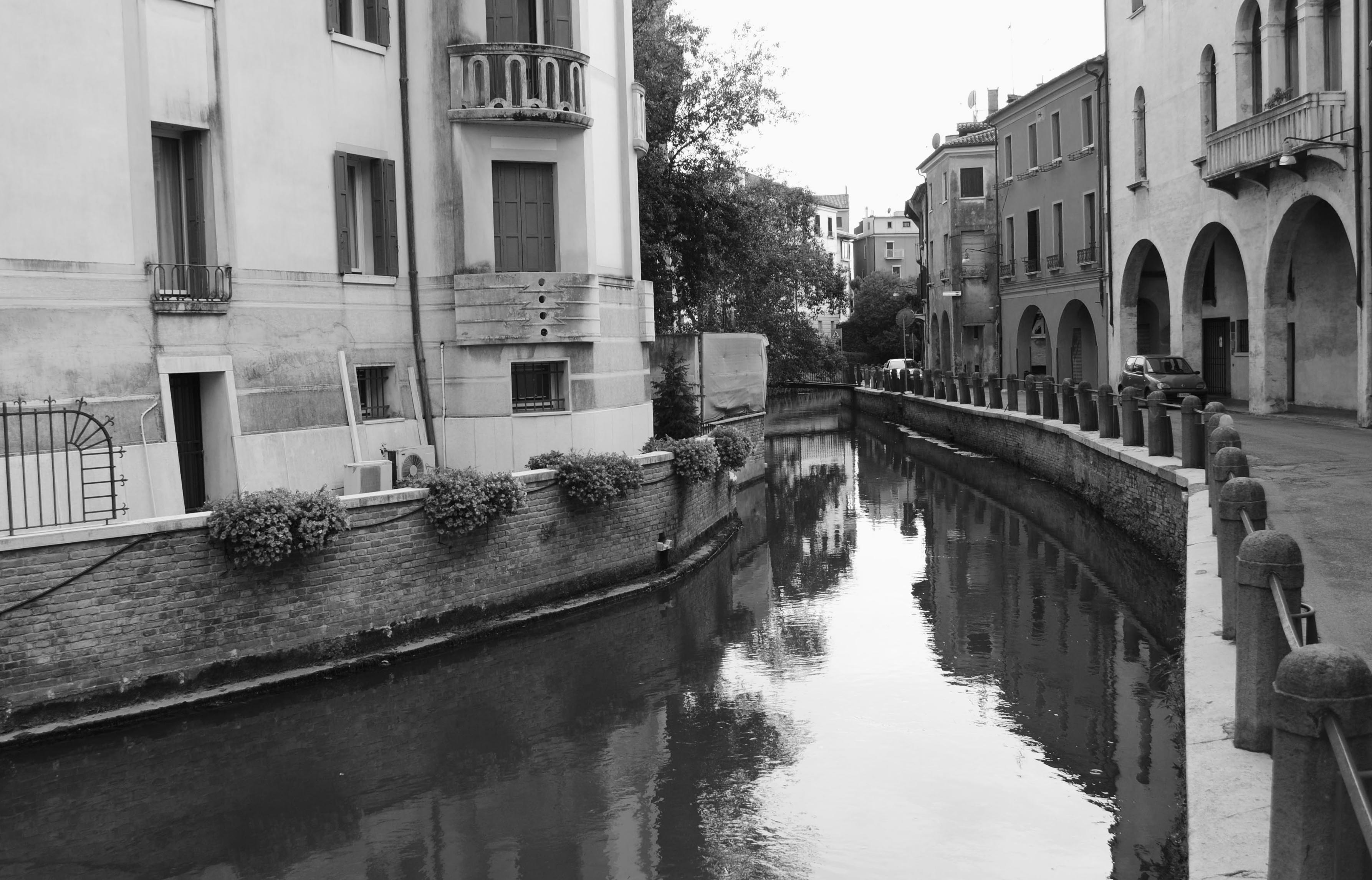 canale bw