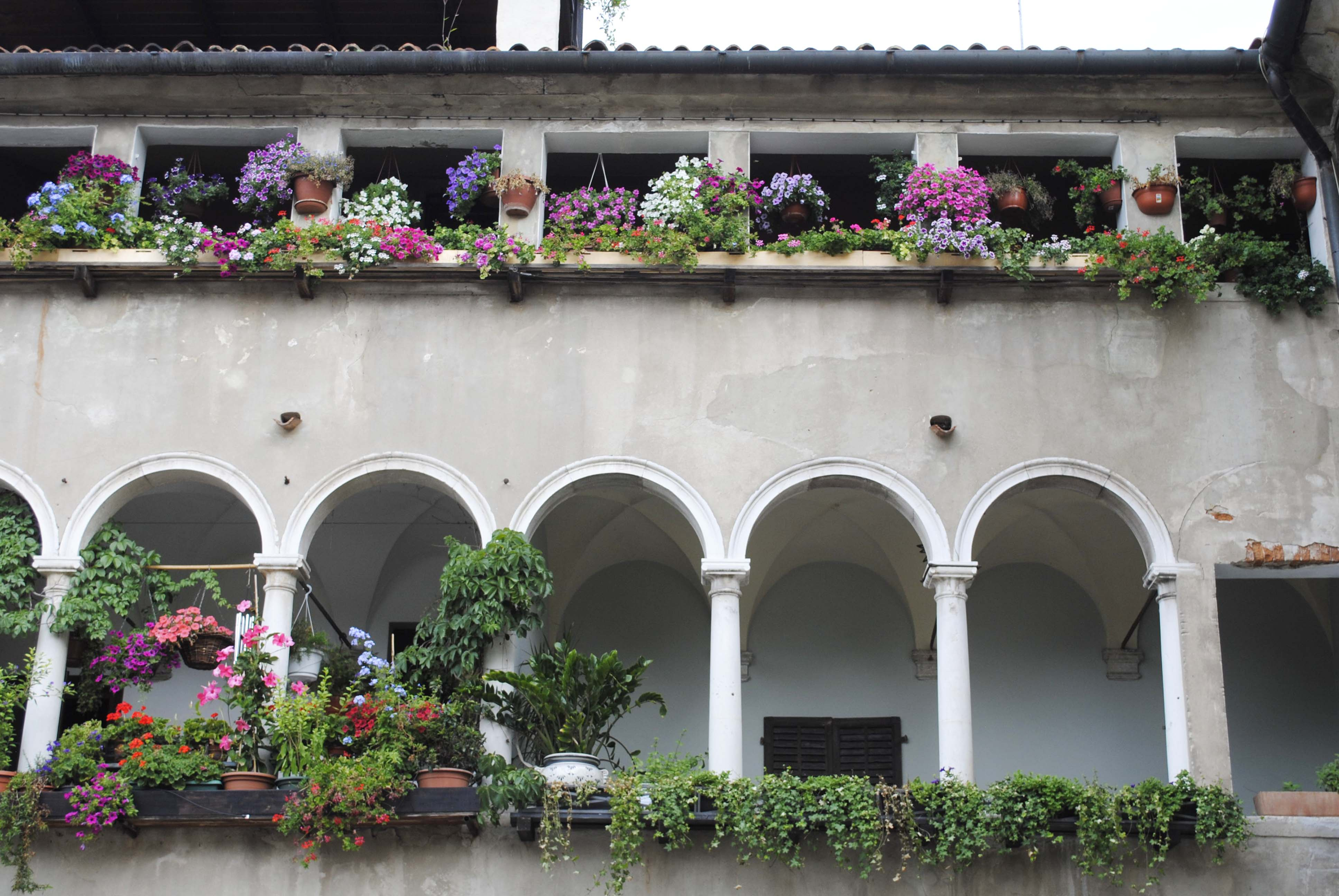 the perfect terrace treviso