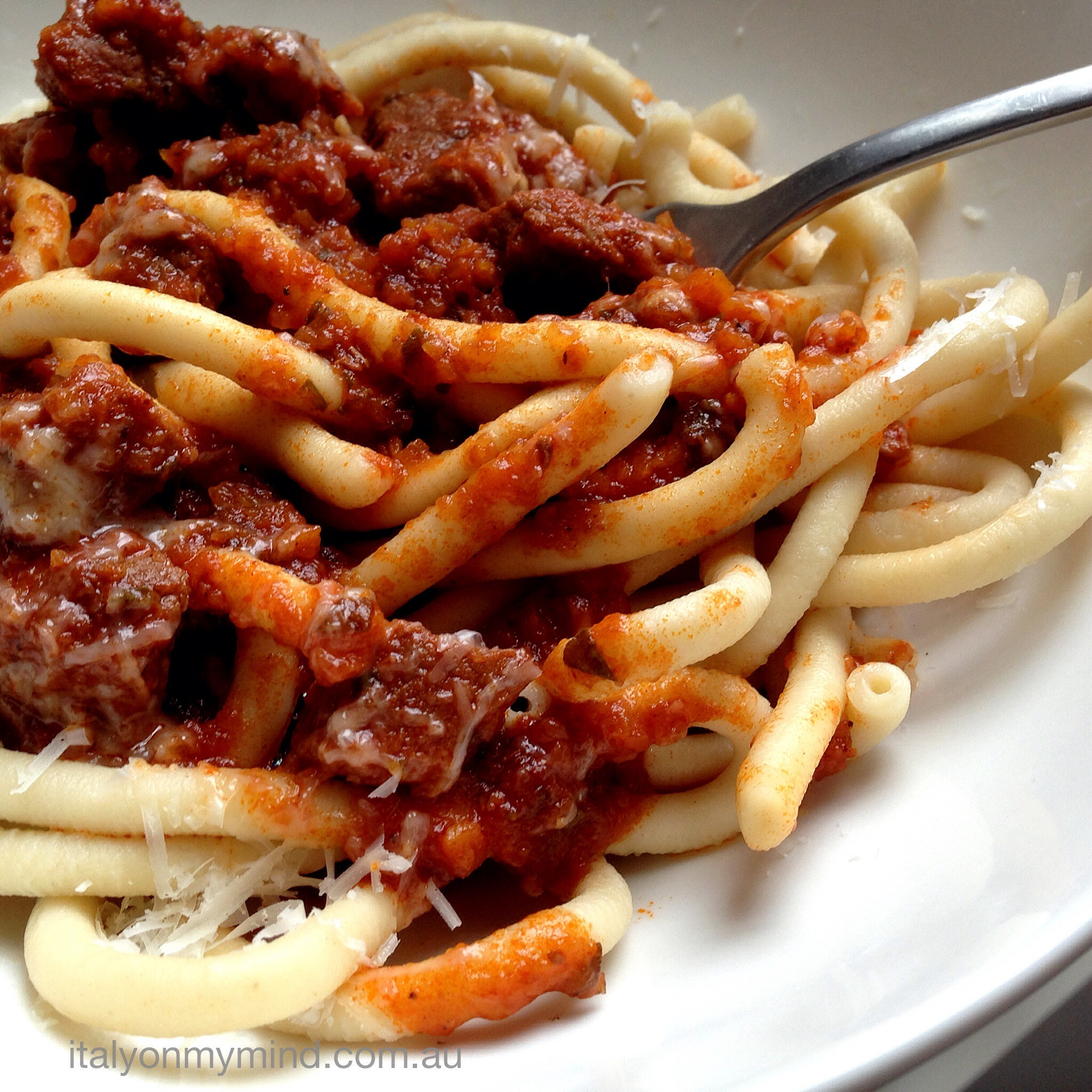 My Italian 1960s playlist – and a spiced beef ragu' (Guy Grossi recipe)