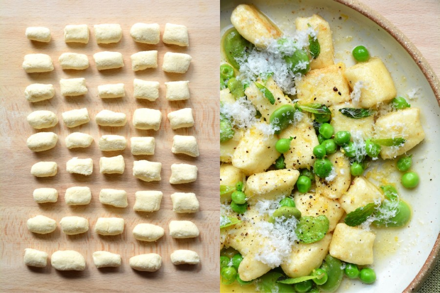 ricotta gnocchi-italy on my mind-