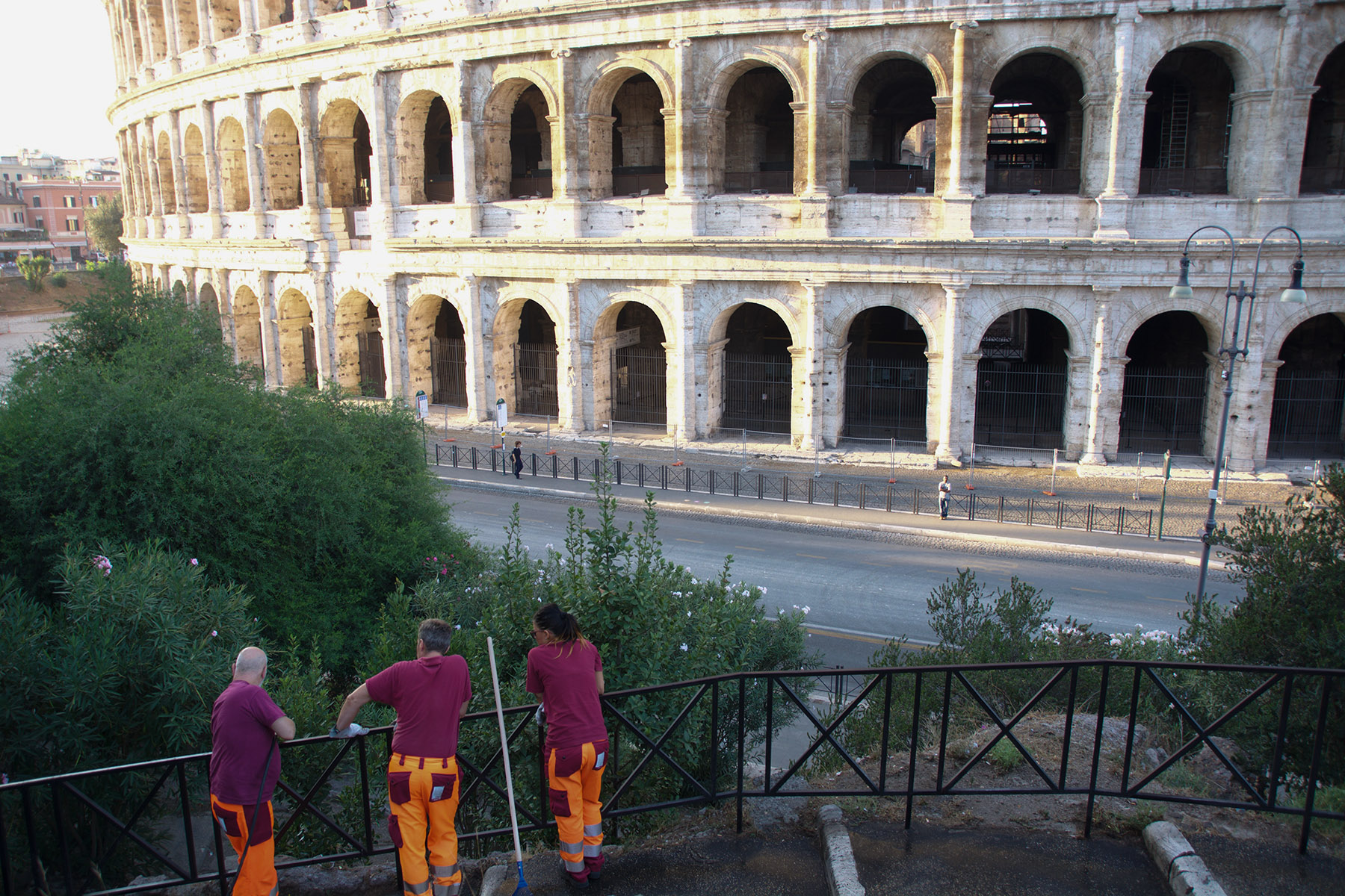 48-hours in Rome
