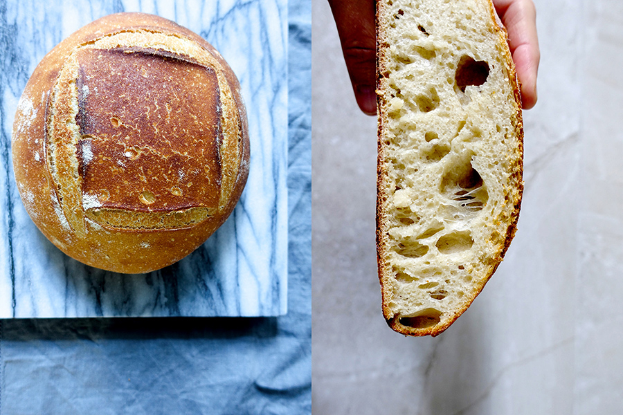 sourdough-italy on my mind