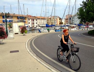 A day in Grado