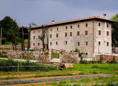 Borgo Floreani – the heart of Friuli