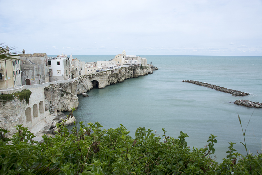 Two weeks in Puglia – part 2, the Gargano
